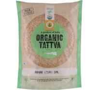 Organic Tattva Tur Dal 1 kg