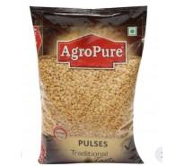 AgroPure Tur Dal Premium, 1 Kg