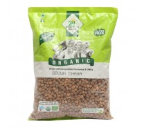 24 Mantra Organic Brown Chana,1 kg