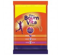 Cadbury Bournvita 12 N (14.4 g Each)