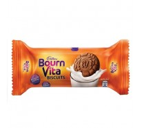 Cadbury Bournvita Pro Health Vitamins Chocolate Biscuits 46.5 g