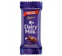 Cadbury Dairy Milk Chocolate Bar 40 N (23 g Each)