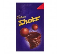Cadbury Dairy Milk Shots 56N (Rs. 2 Each)