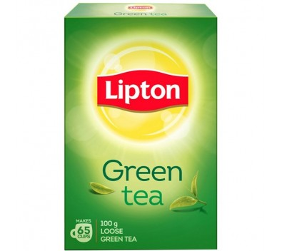 Lipton Tea Green Tea, 100 g