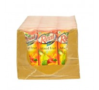 Real Mixed Fruit Juice 30N (200 ml Each)