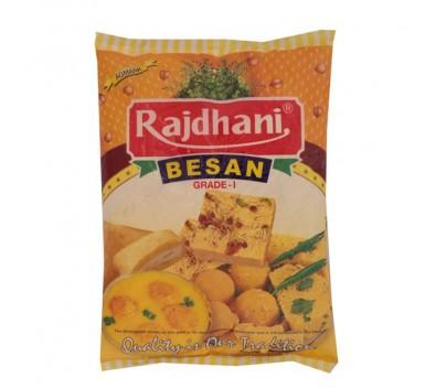 Rajdhani Besan 1 Kg