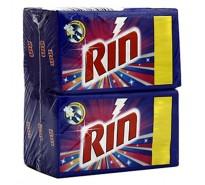 Rin Detergent Bar 4N ( 250 g Each)